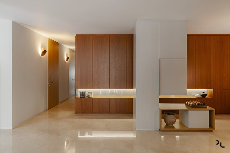 Appartamento LN