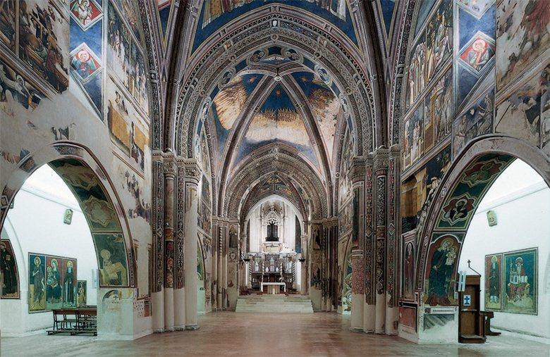 Basilica di Santa Caterina
