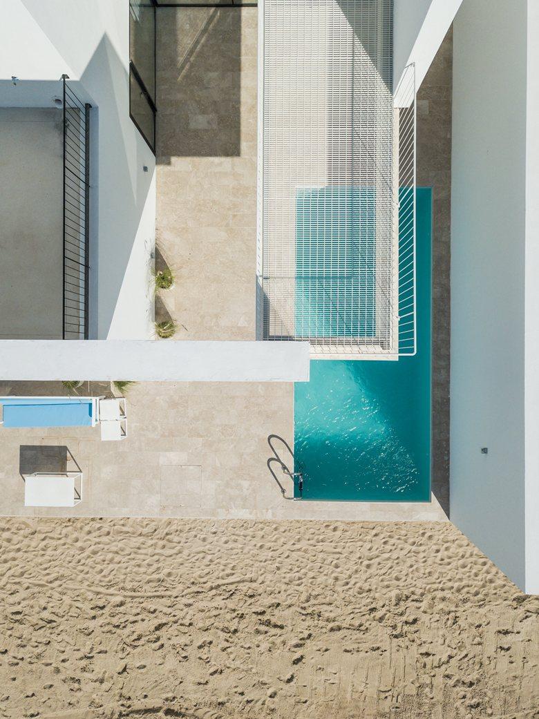 Areia Houses