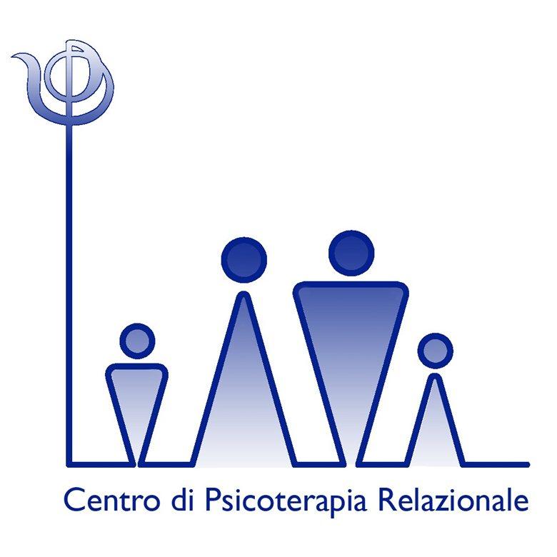 Logo Centro Psicoterapia Relazionale