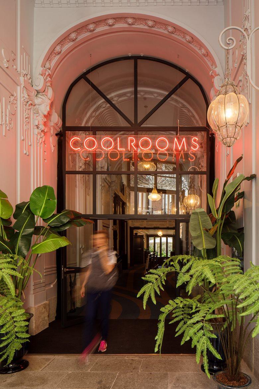 COOLROOMS Atocha