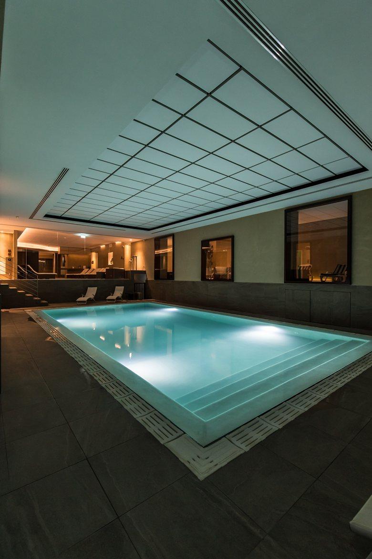 NUOVA SPA HOTEL SACCARDI