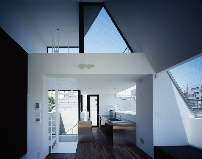 Grow | APOLLO Architects & Associates