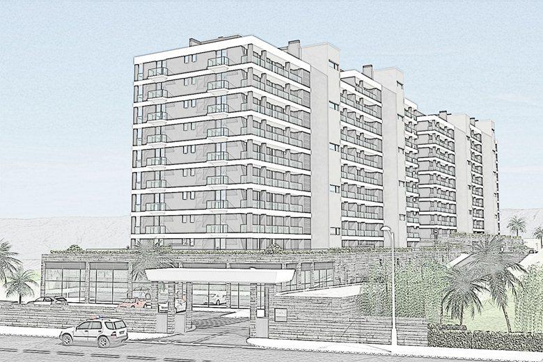 Talatona Plaza Residence