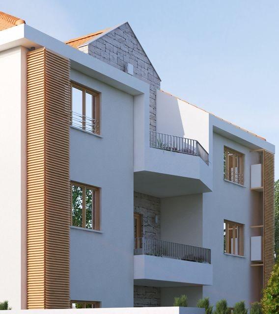15025 Apartment Building