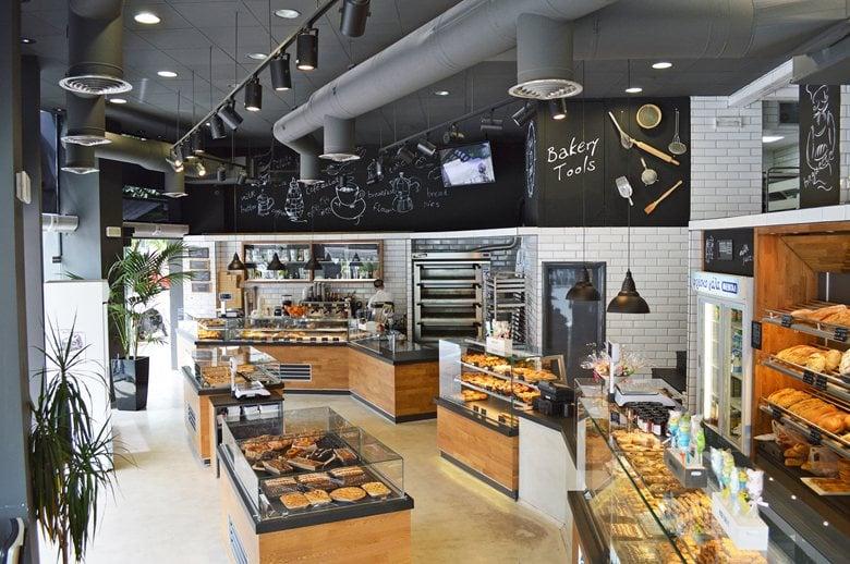 Titania Bakery