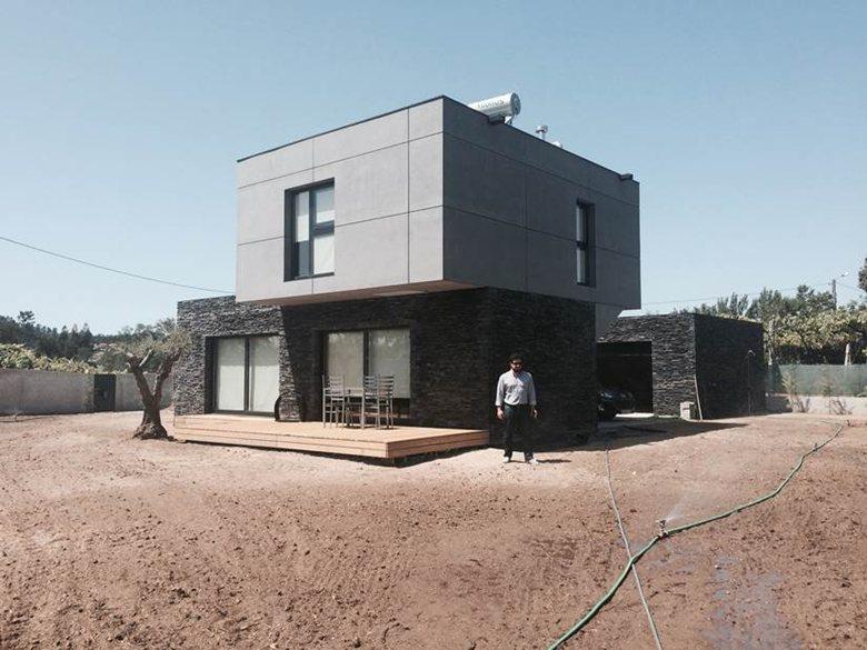 DREAM-HOUSES
