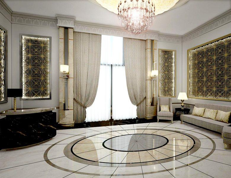 Royal Penthouse Suite,