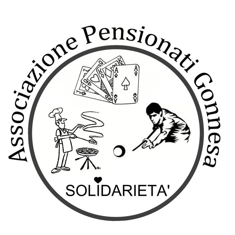 Logo Associazione Pensionati Gonnesa