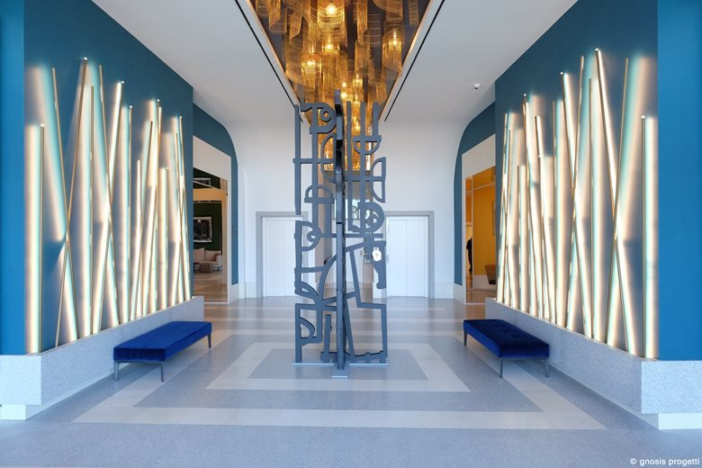 The Britannique Naples, Curio Collection by Hilton