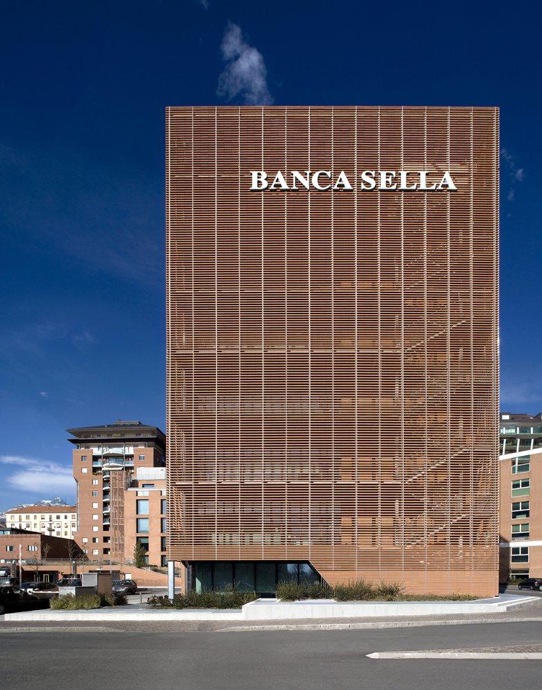 Banca Sella Headquarter