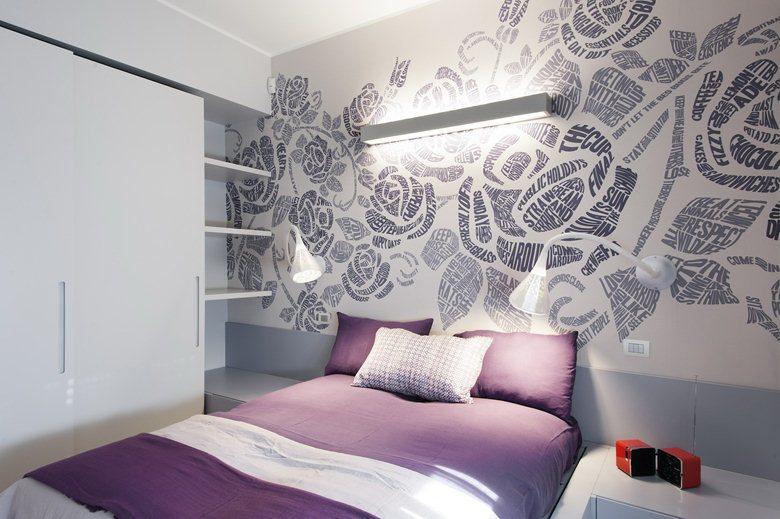 Appartamento a roma andrea castrignano for Andrea castrignano colori pareti