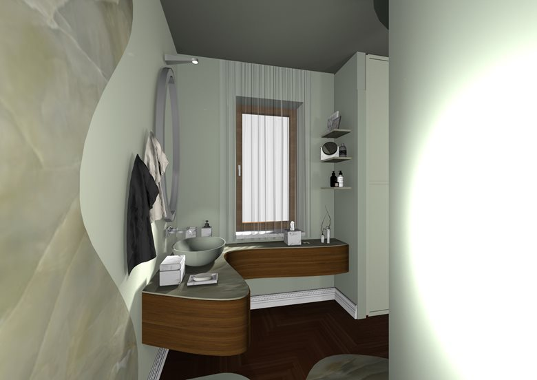 appartamento a Grottaferrata