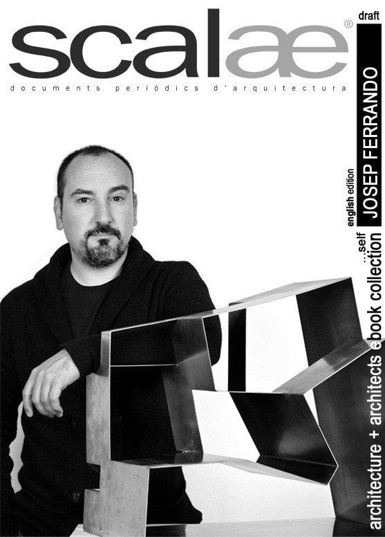 SCALAE ebook: Josep Ferrando architect