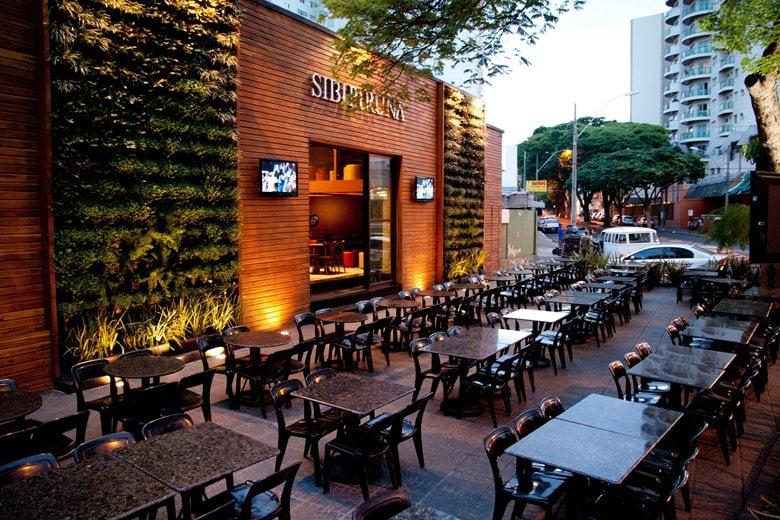 Bar Sibipiruna