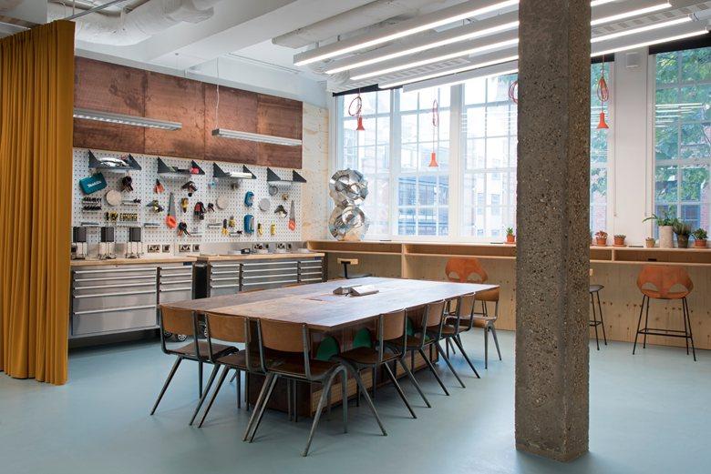 SONOS STUDIO LONDON