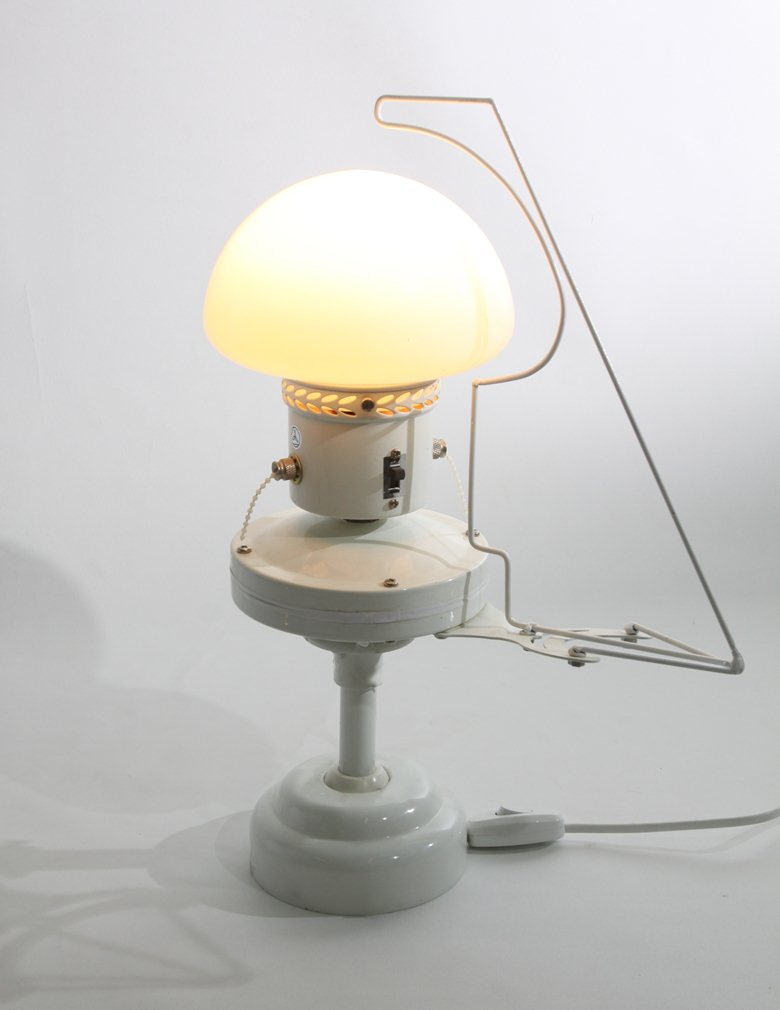"""""""360"""" lamp"""