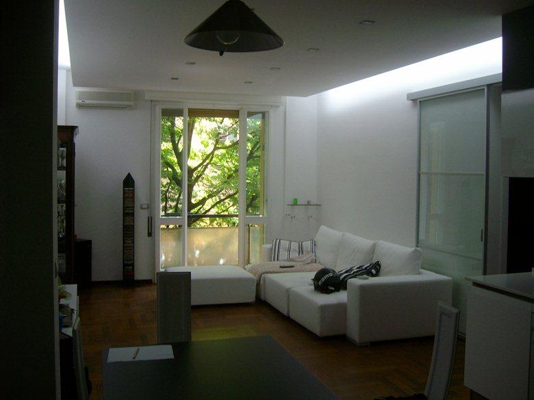 Ristrutturazione Appartamento sui Viali a Modena