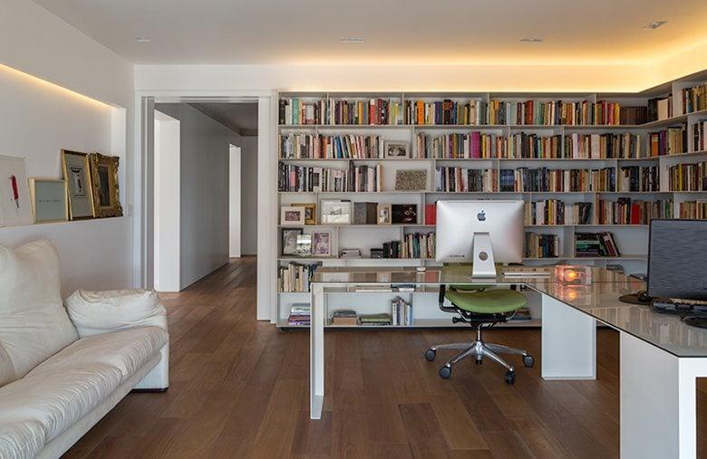 Duo Apartment