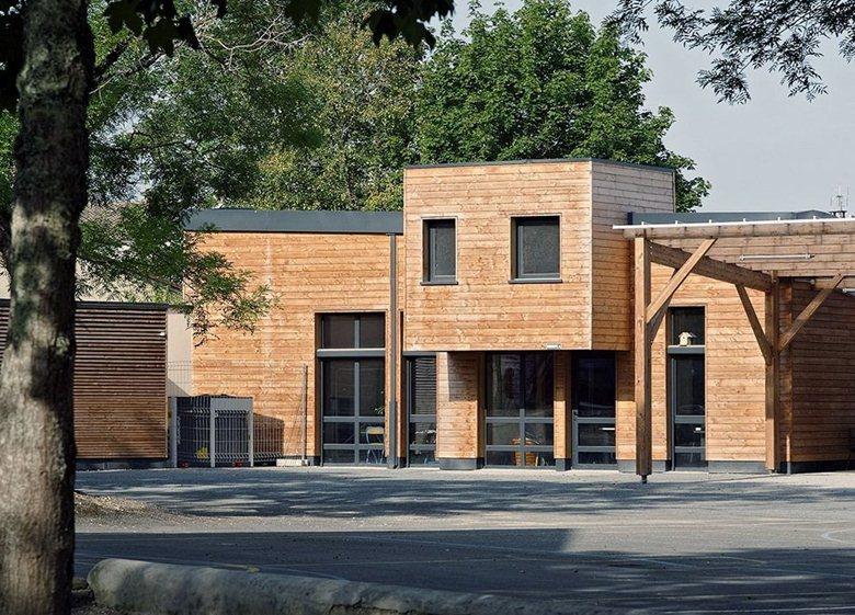 Centre d'Ailhaud Castelet / Agnès Baulme Architecture
