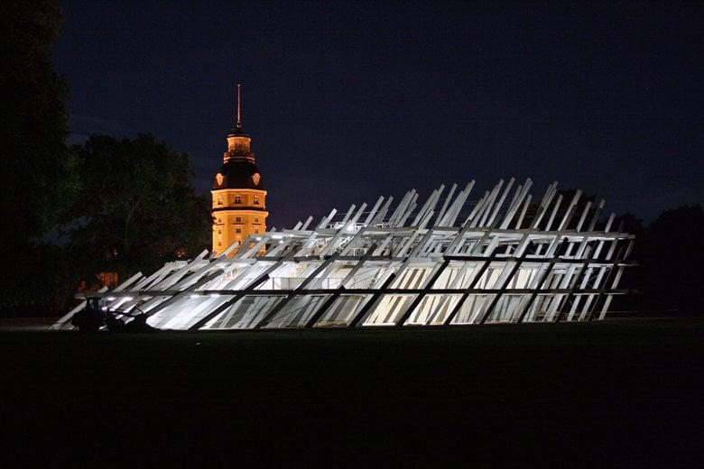 KA300 Pavilion