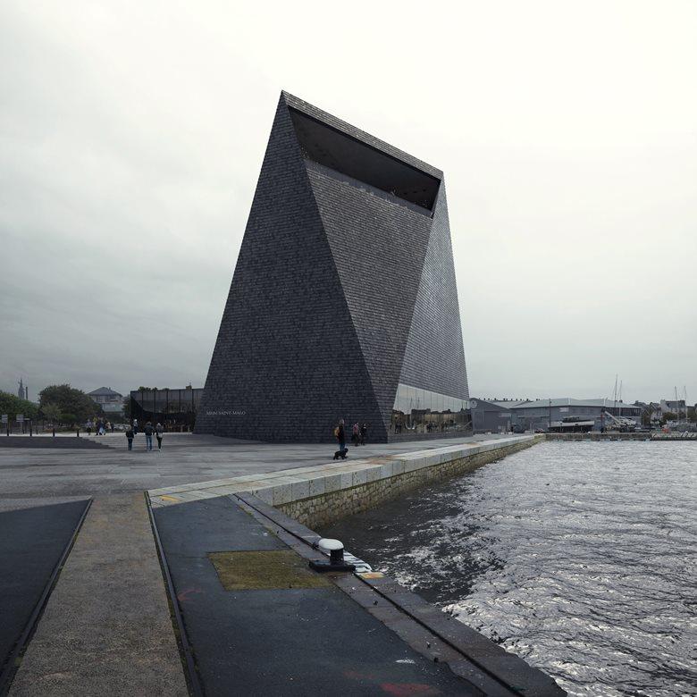 Musée de l'Histoire Maritime