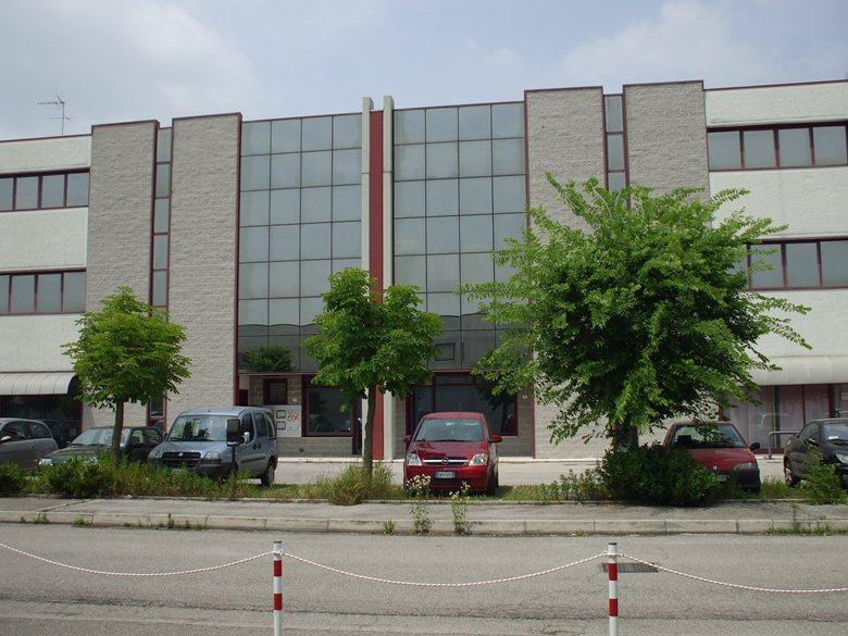 Fabbricato ad uso direzionale in Treviso