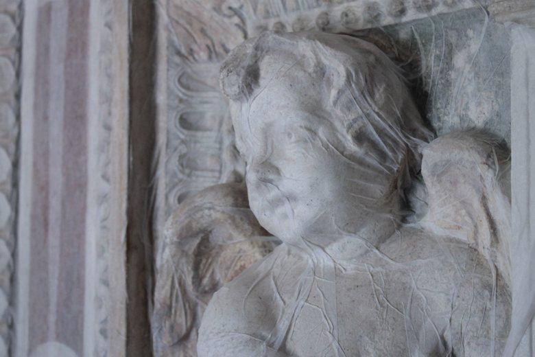 Basilica di Sant'Eustorgio -  Cappellina degli Angeli