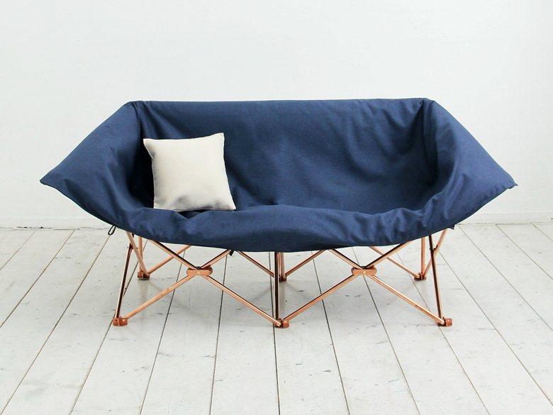 Kamp sofa