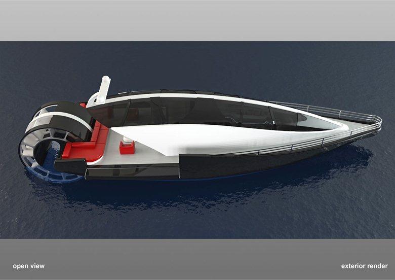 M.Y.D.A. 2013 - Millennium Yacht Design Award 2013