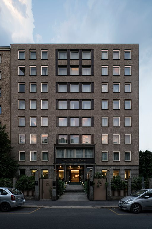 BIANCA MARIA PALACE HOTEL ****