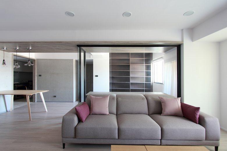 XinPu Apartment
