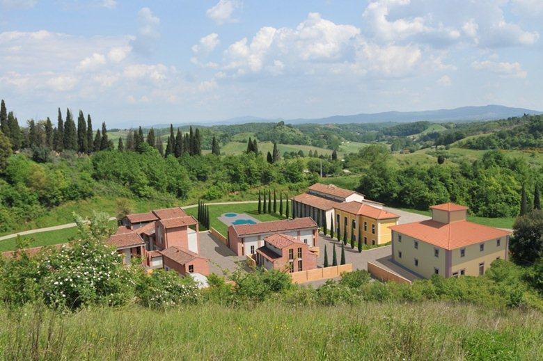 Nuovo Borgo