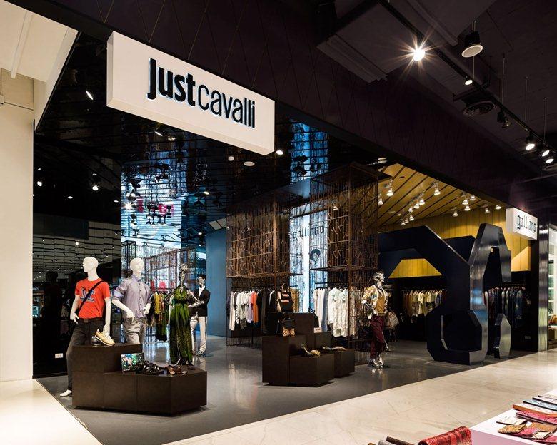 buy popular 9a842 617fd Just Cavalli | OpenAir Studio