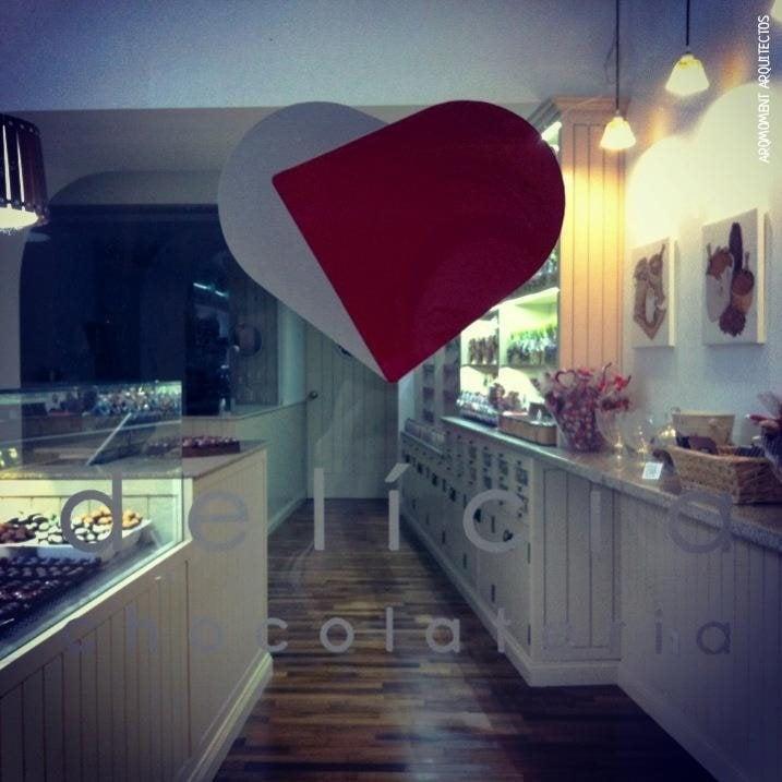 Chocolateria Delícia