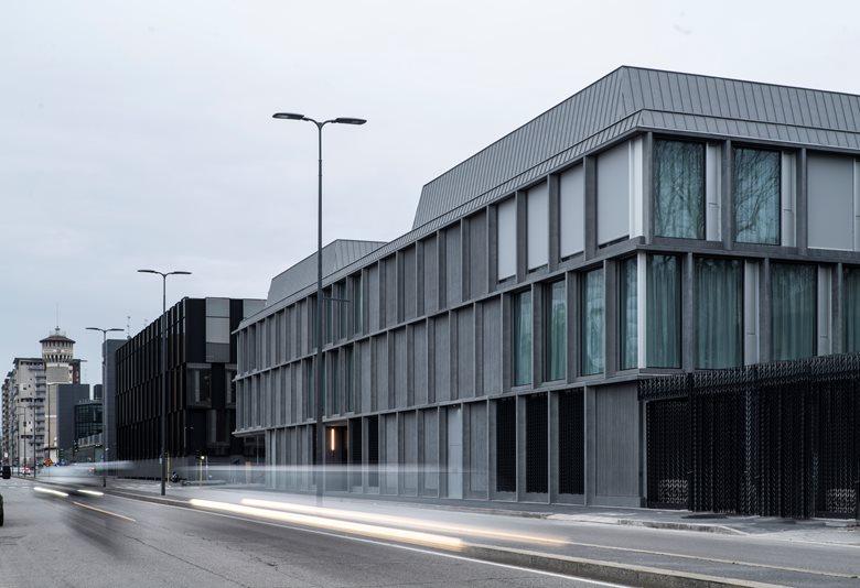 Pirelli Learning Center
