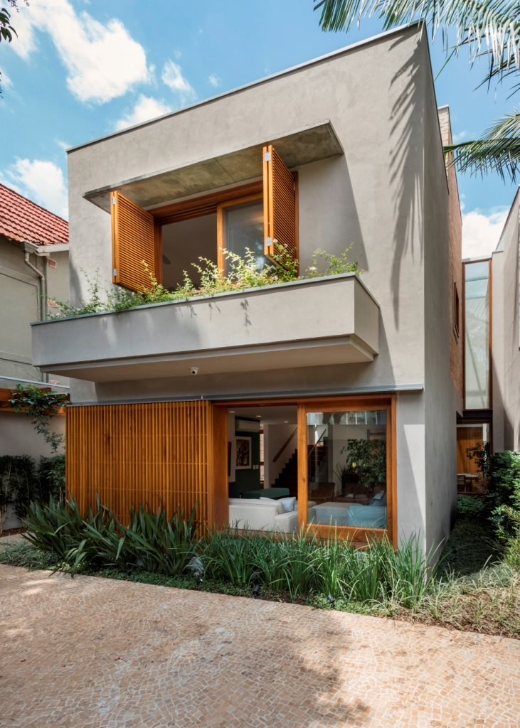 Sampaio Vidal House
