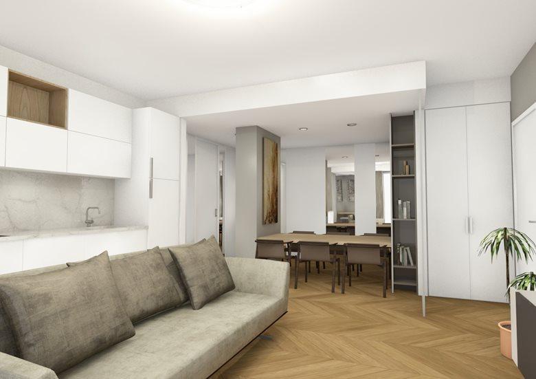 Appartamento LZ