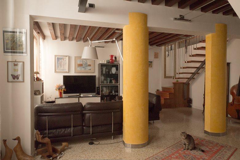 Appartamento privato Venezia