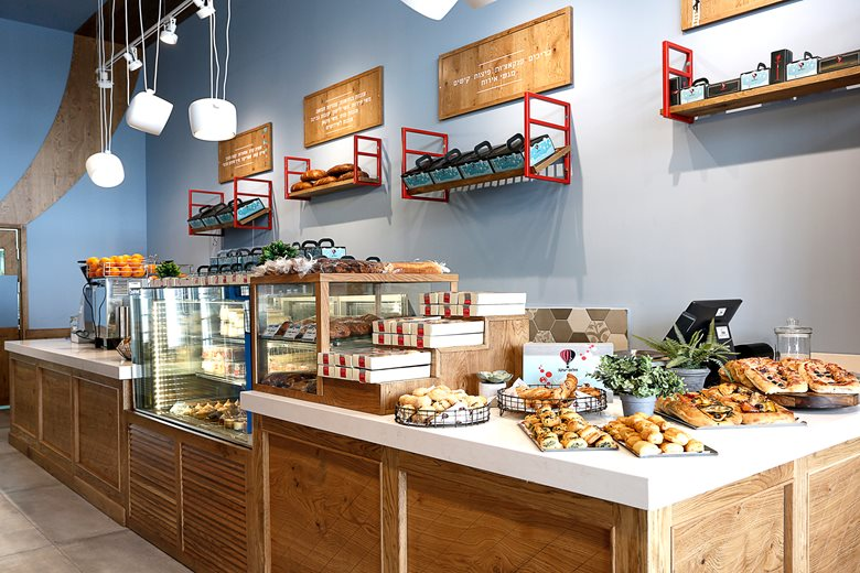Coffee Bar Design Projects
