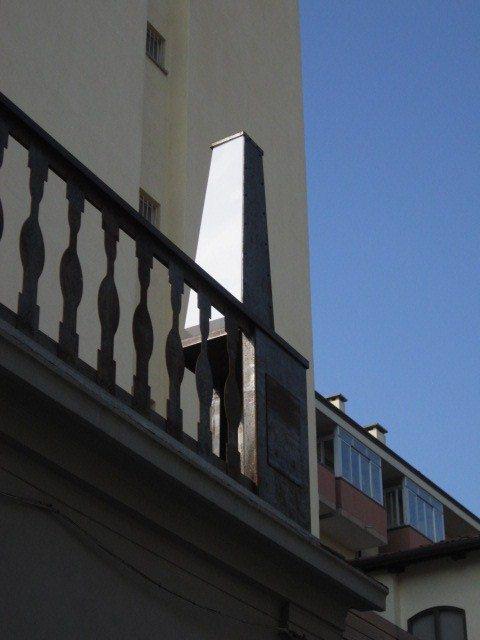 Recupero e valorizzazione di un fabbricato storico a destinazione  artigianale nel centro di Udine