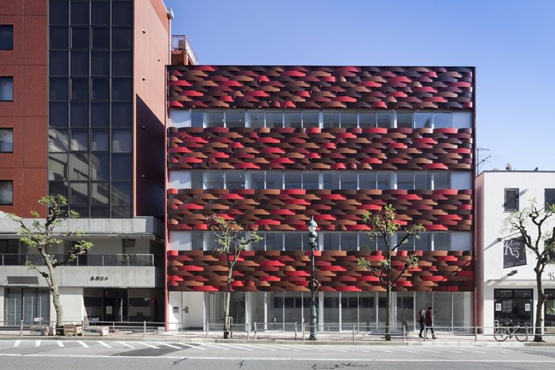 Keiun Building