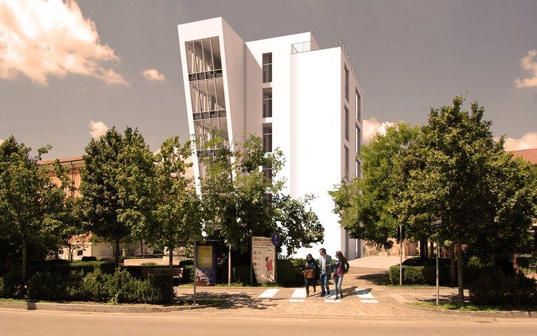Progetto di riqualificazione del centro storico di Medolla (Mo) e di realizzazione del nuovo Urban Center
