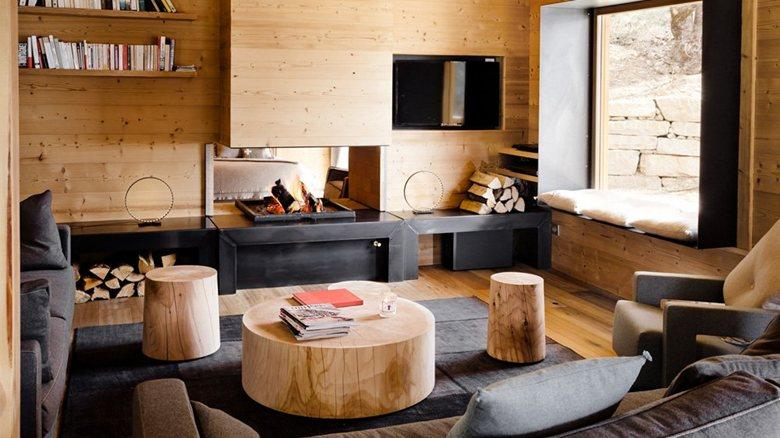 Angelique Buisson - Interior designer Thonon-les-Bains / France