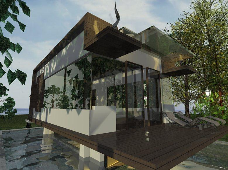 बंगलो bungalow in sharm el sheikh