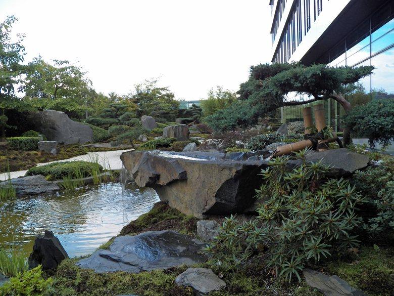 Japangarten in Hannover – Kontemplatives Erleben beim Essen und Lernen