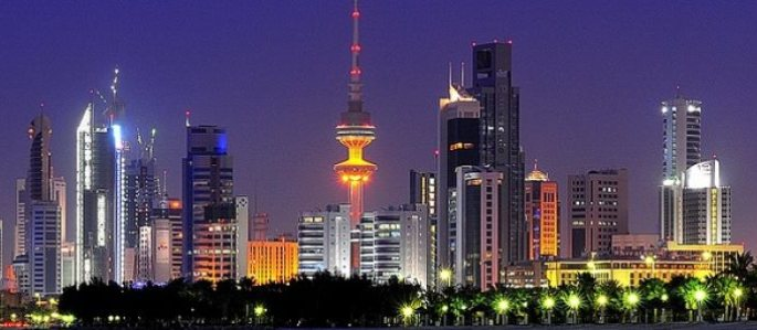 Parking Systems for Kuwait City