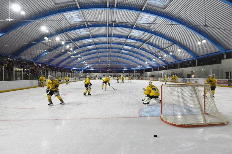 Ice Rink Niesky