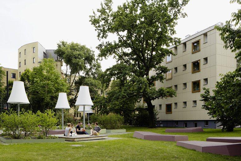 Siegmunds Hof Haus 13