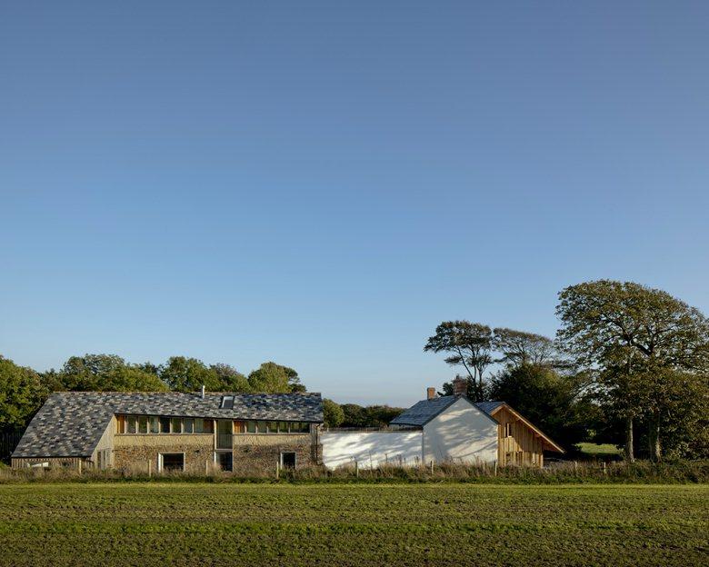 Venn Farm Extension